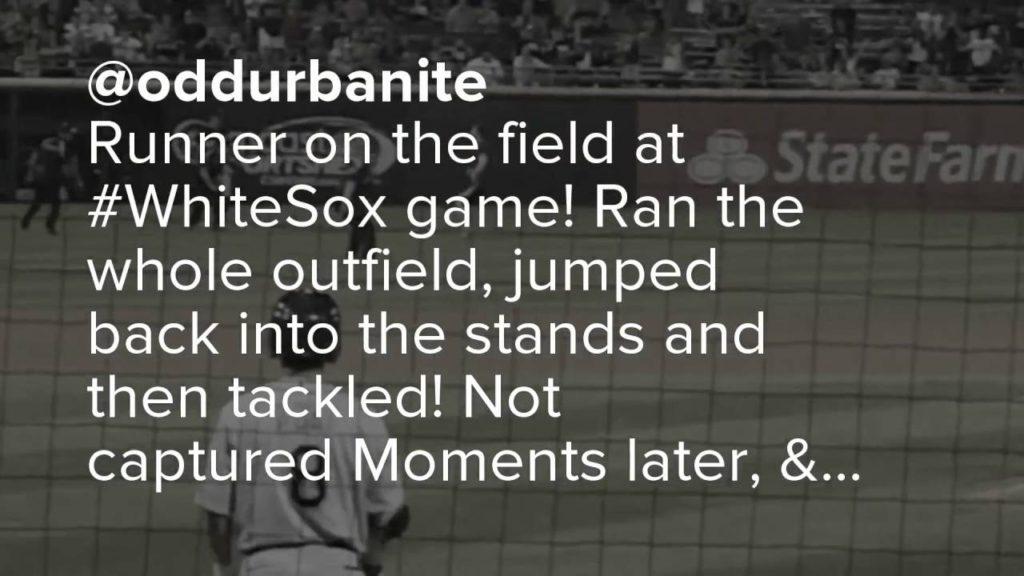 White Sox VS Mariners