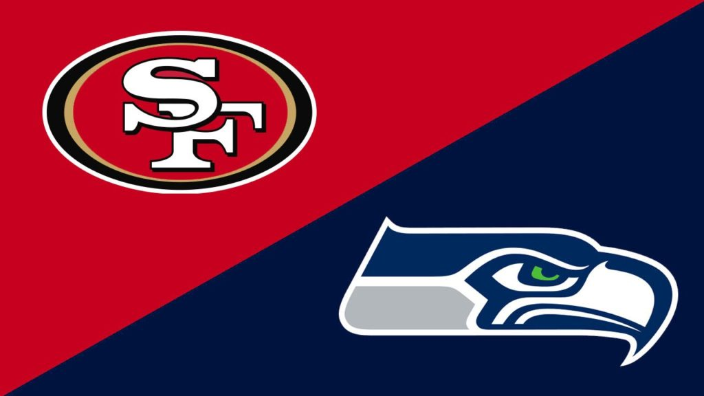 2016 NFL Week 3 Preview: San Francisco 49ers/Seattle Seahawks