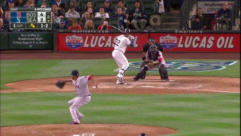 Mariners win behind Cano's 8th inning homer | Worldwide Spotlight