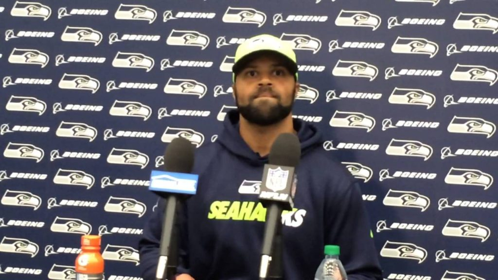 Seahawks def coor Kris Richard on facing SF's no-huddle offense