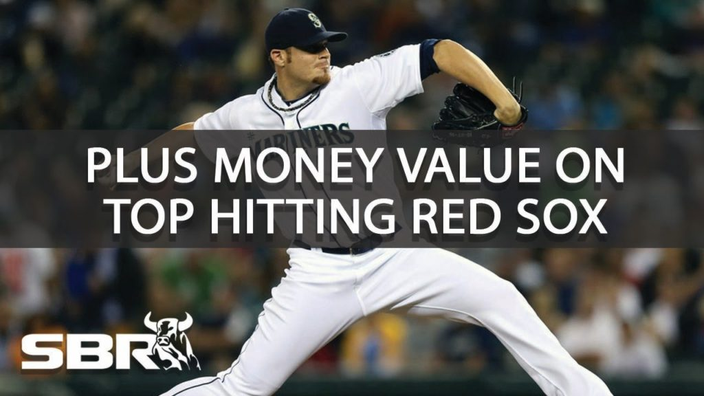 Momentum Value On Underdog Red Sox They Take On The Mariners
