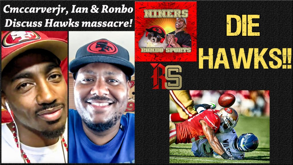 NFL 2016 49ers vs Panthers Review & Week 3 Seattle Seahawks Game Prediction