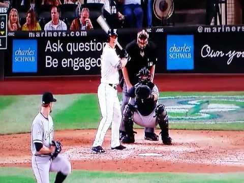 NO SALE-Mariners walk off on Sox