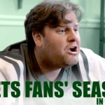 NY Jets Fans' Season in 60 Seconds