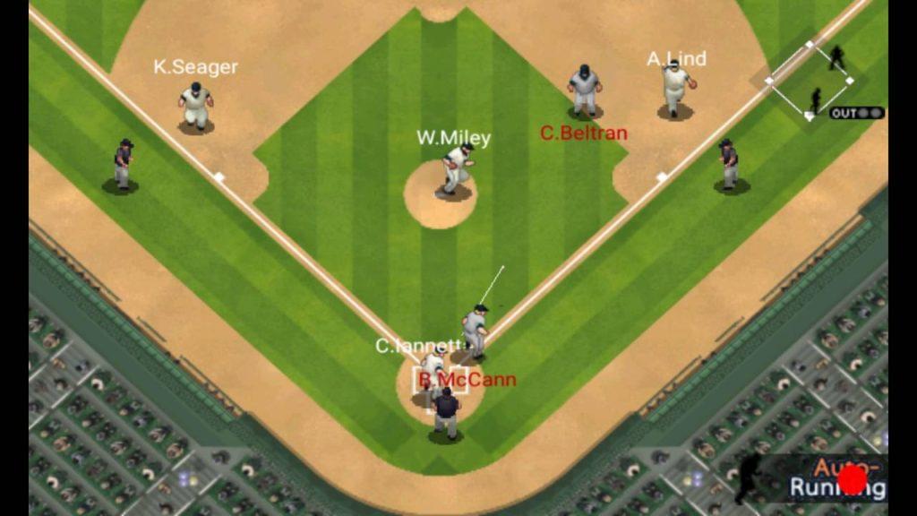 9 innings  2016 baseball Yankees Vs Mariners