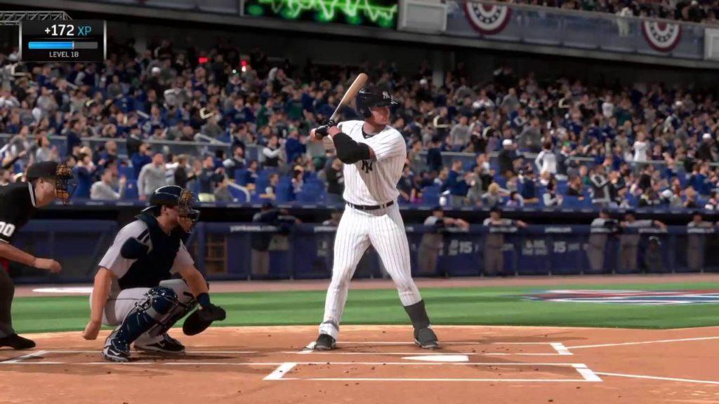 2018 MLB ALCS Seattle Mariners vs. New York Yankees