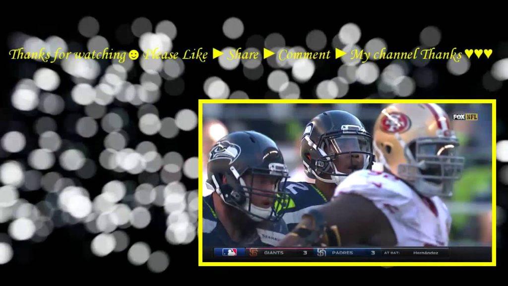 TREVONE BOYKIN HIGHLIGHTS WEEK 3 49ERS VS SEAHAWKS NFL