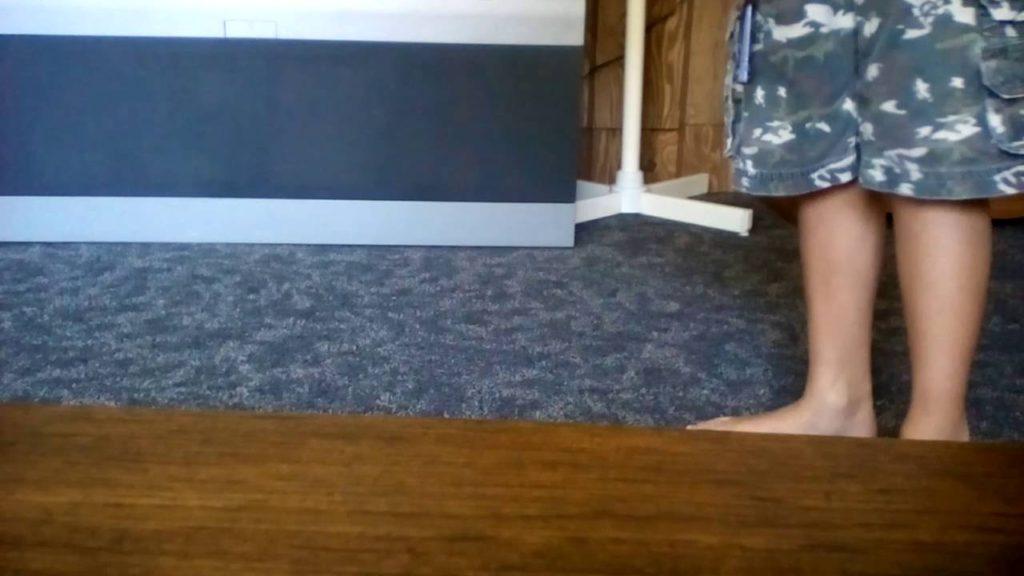 YO YO tricks video response vid to Seahawks man (link to his vid in the description)