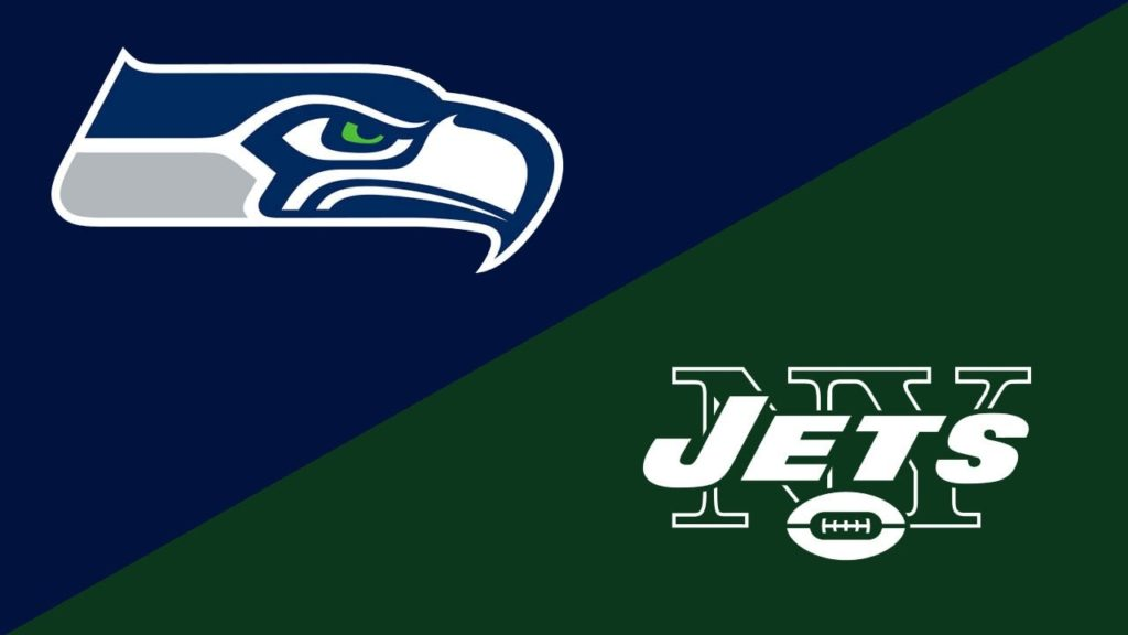 2016 NFL Week 4 Preview: Seattle Seahawks/New York Jets