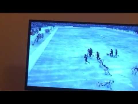 90 yard touchdown Seahawks
