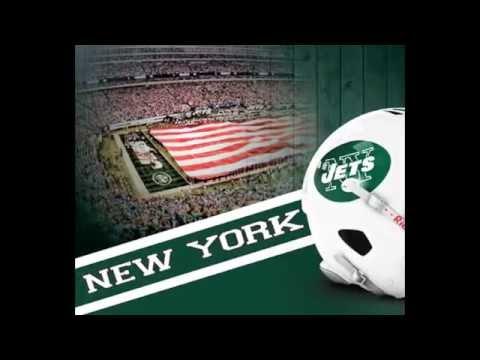 Watch Jets Vs. Seahawks NFL Week 4 Game Online (Live Stream)