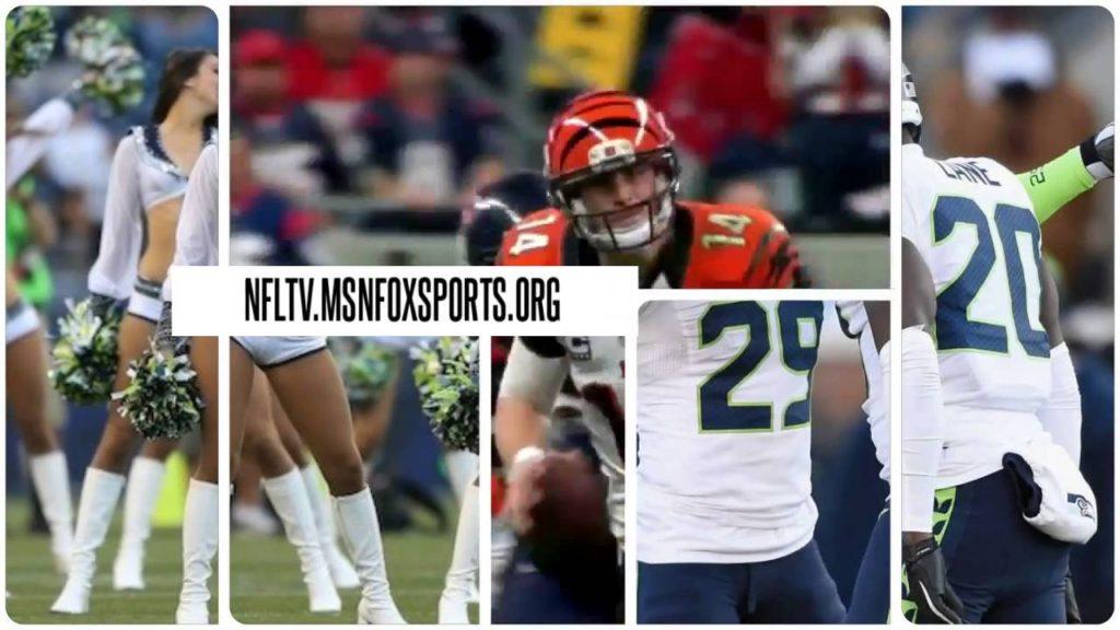 Seattle Seahawks And New York Jets – Seahawks Vs Ny Jets