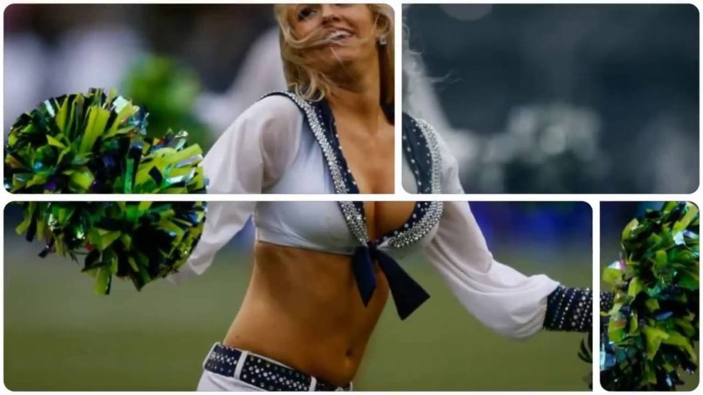 Jets – Seahawks Week 4 Highlights