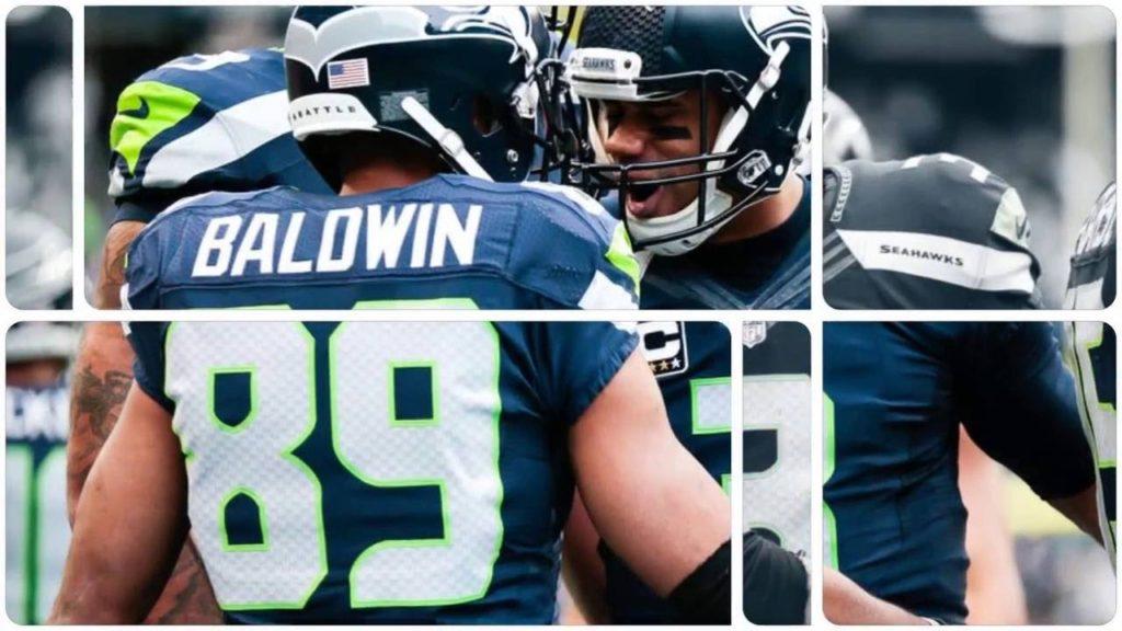 New York Jets Vs Seattle Seahawks Hate Week #4
