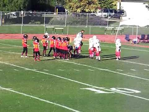 Seahawks vs Mavricks 4