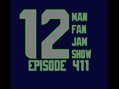 12 Man Fan Jam Show Episode 411   Jets Edition
