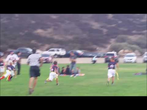 Seahawks vs Broncos Temecula fall 2016