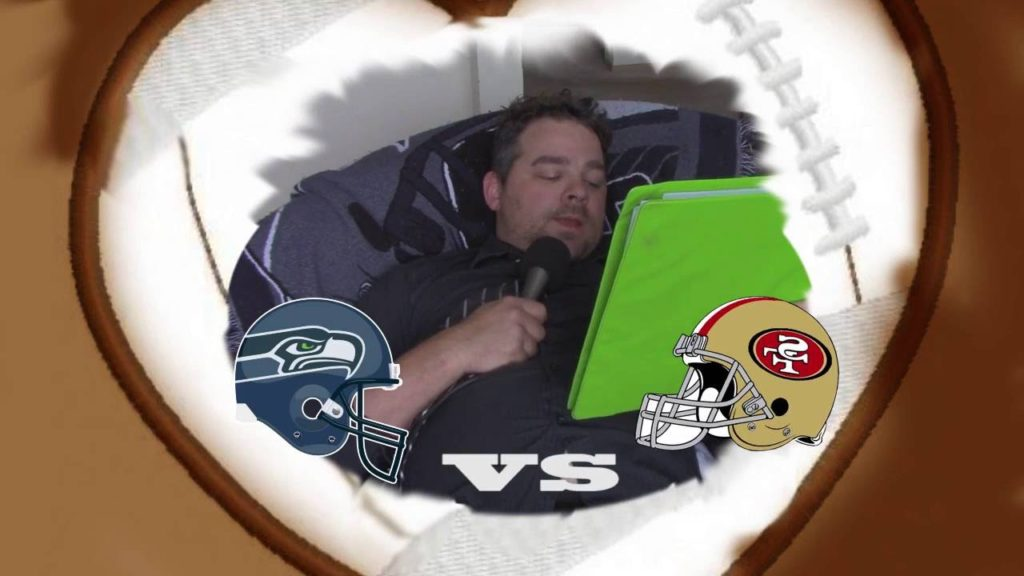 Seahawks vs Niners and Seahawks vs Jets
