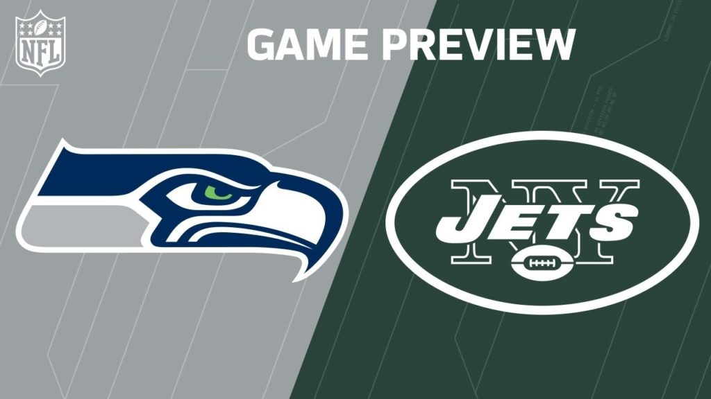 Seahawks vs Jets Week 4 Preview  Move the Sticks  NFL
