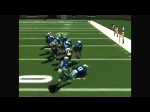 Madden NFL 2002 (N64) – Phony Phootbawl – Super Bowl XLIX – Patriots vs. Seahawks