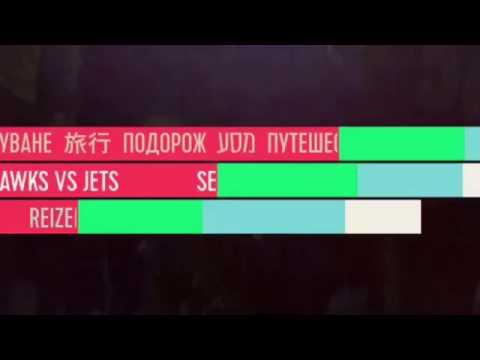 Seahawks vs Jets Magisto