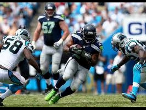Seattle Seahawks vs Carolina Panthers Full Game NFL 2016 NFC Divisional