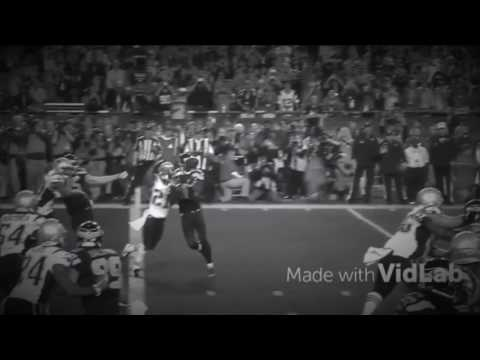 2016 hype video for seahawks