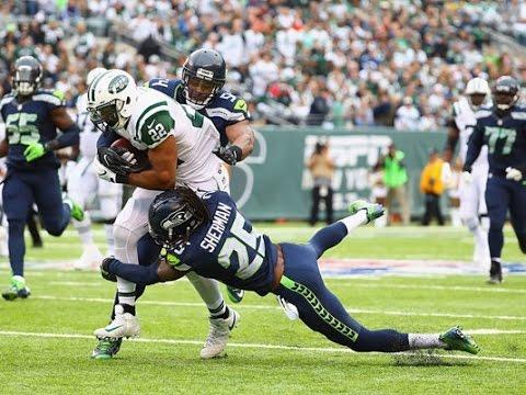 Seattle Seahawks vs New York Jets Analysis