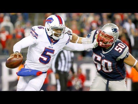 NFL Scores – Raiders – Jaguars – Falcons – Seahawks – Texans – Bears – Bills