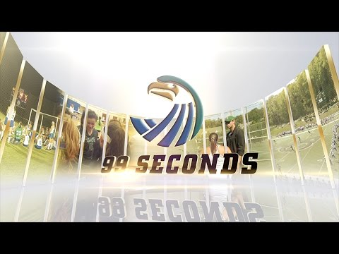 99 Seconds with the Seahawks (20161002)