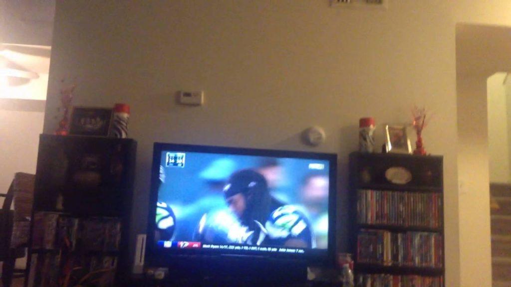 Seahawks .vs. Jets