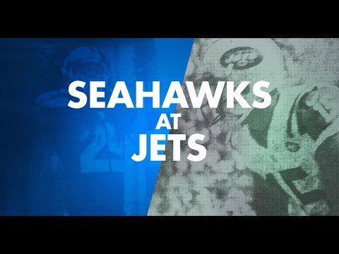 HUTGods Recap l Jets vs Seahawks Week 4 Reaction l Panic szn