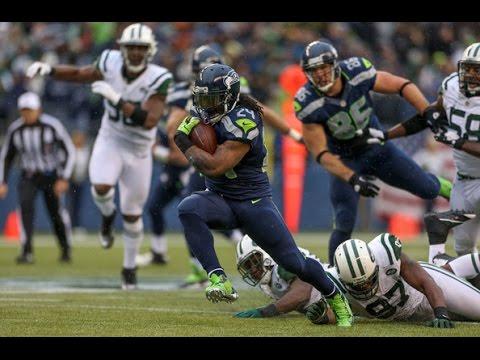 New York Jets vs. Seattle Seahawks Full Game | NFL 2016 Week 4 – 02.10.2016