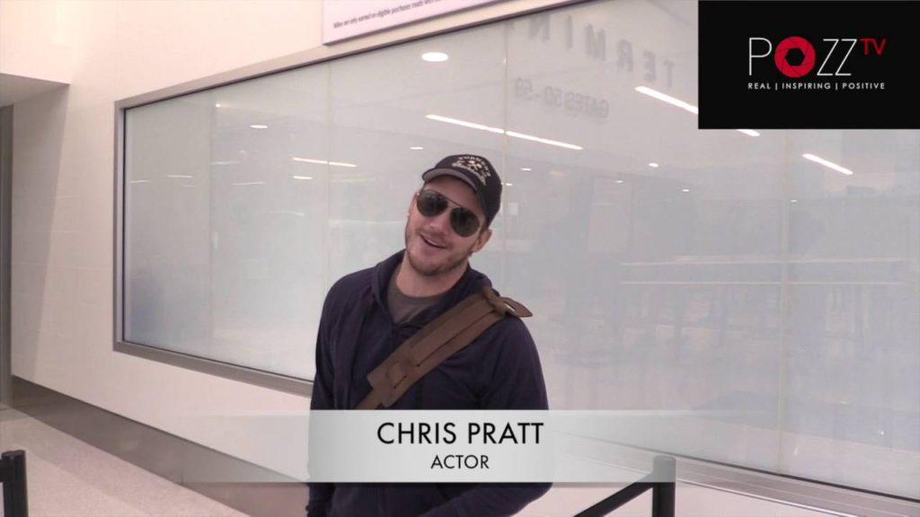 Chris Pratt Seattle Seahawks wants Marshawn Lynch to come play