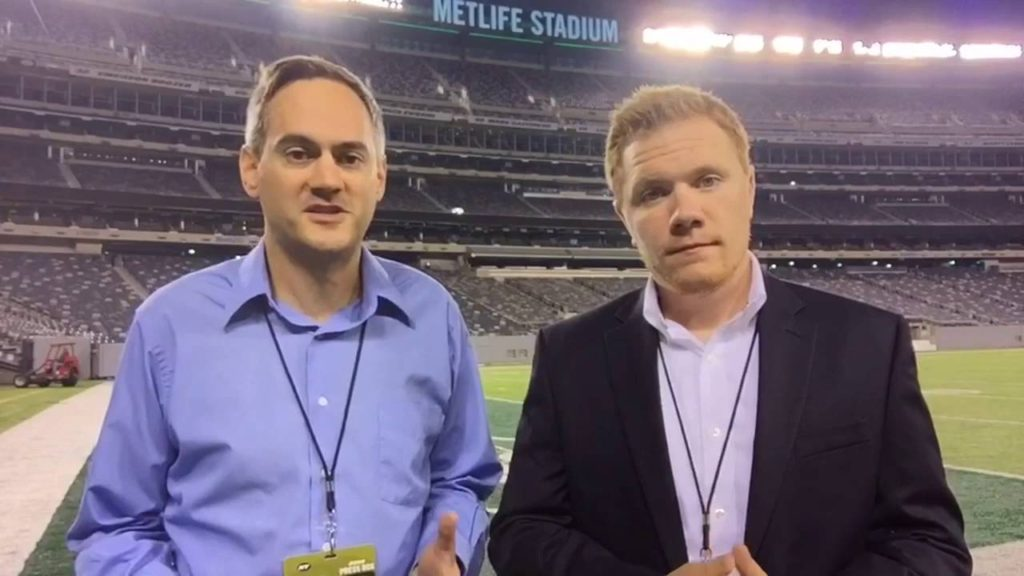 Are 1-3 Jets doomed after loss to Seattle?