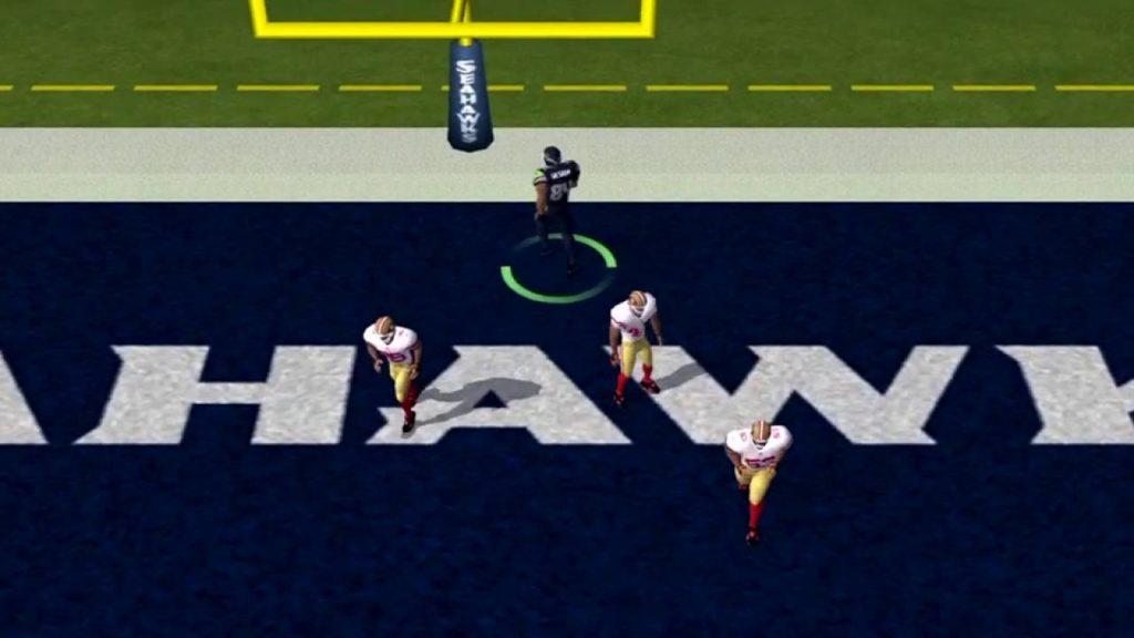 Madden Mobile Week 2- Seahawks vs 49ers