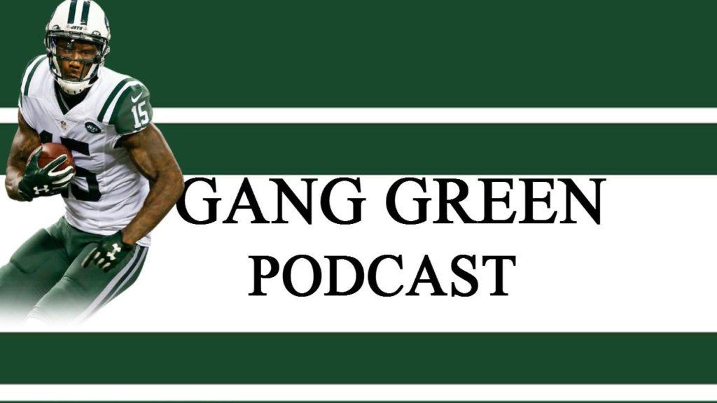 NY Jets Gang Green Podcast   Week 4 Recap Seattle Seahawks   Season Over ???