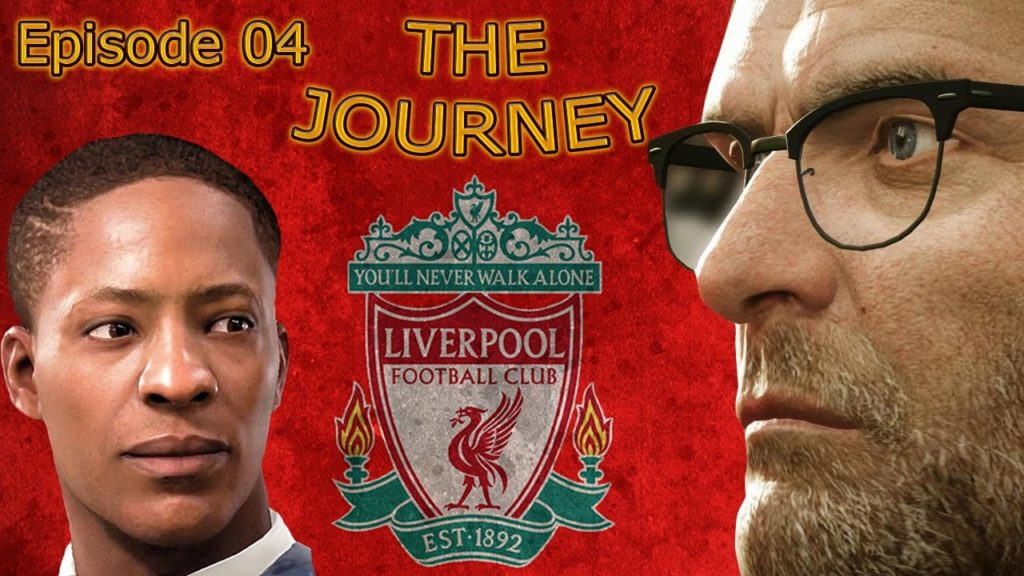 FIFA 17 I The Journey I Episode 04: Schlaflos in Seattle