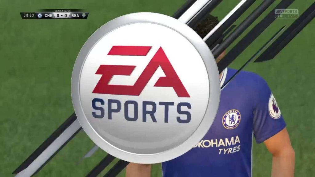 Chelsea v.s Seattle Sounders – FIFA EP.27 – PACF