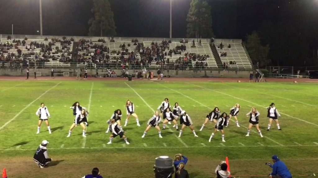 """Seattle Prep PULSE Homecoming Game 16 """"PUSH IT"""""""