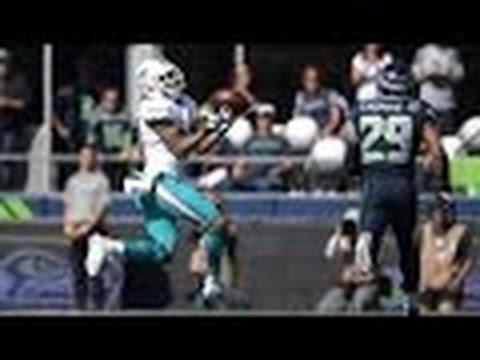 Dolphins vs Seahawks Full Game HD Season 2016- 17 Week 1 – Sep 11, 2016