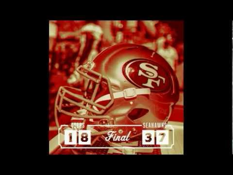 49ers 2016 Season: Week 3 @ Seahawks [THEY CAN'T FRY CHICKEN]