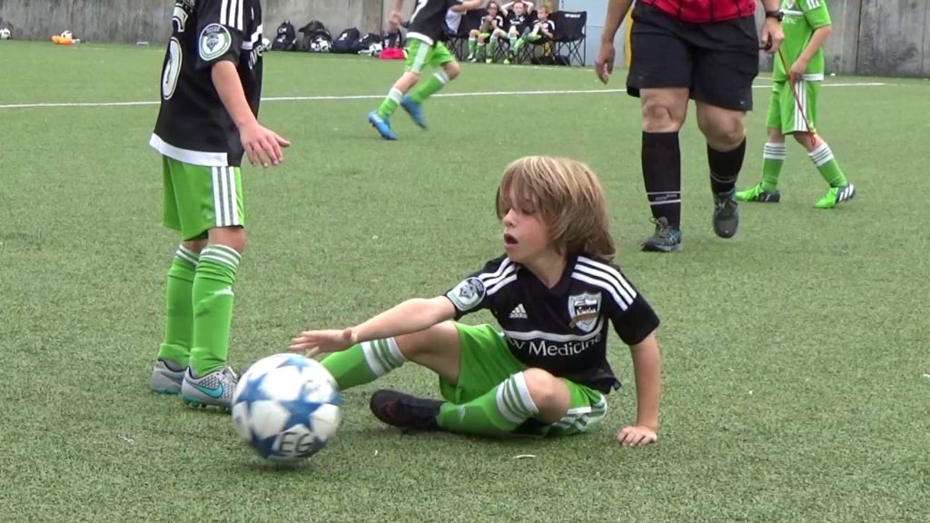 Fall RCL Game #3 – Full Game – Seattle DERBY Copa v. Tango – 8-1 Copa
