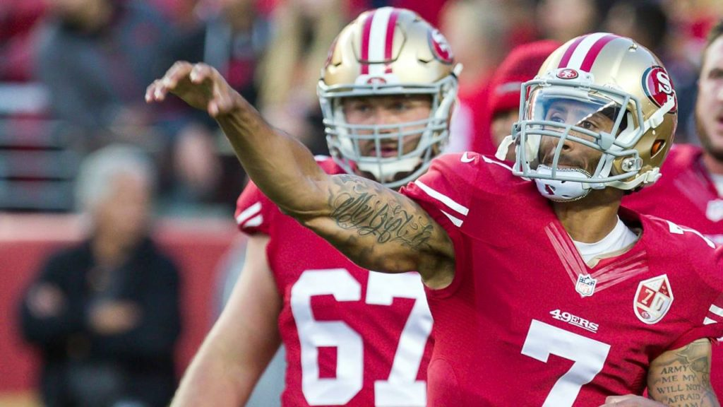 Ramey: Expect more of the same from Gabbert, 49ers vs. Seahawks