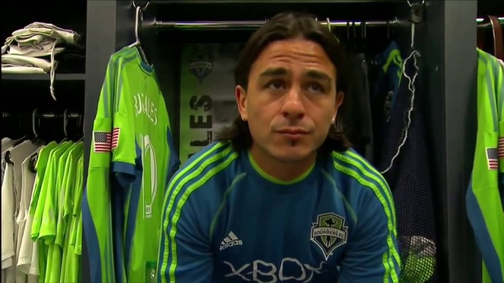 Highlights: Vancouver Whitecaps FC 4 1 Seattle Sounders FC