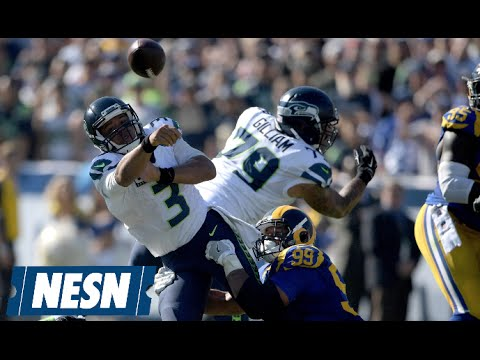 Seahawks Fined By NFL, Lose Draft Pick