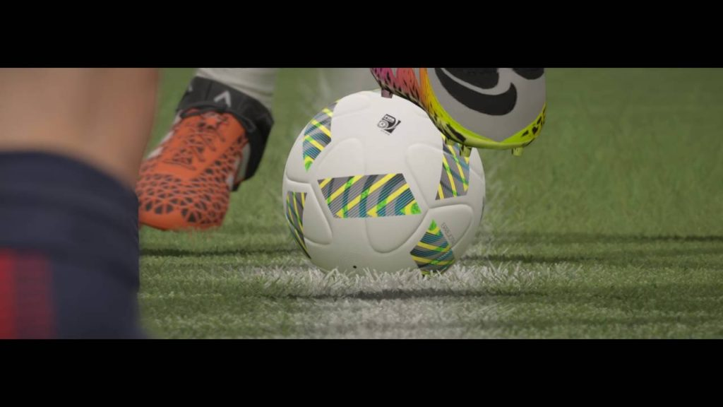 FIFA 17 DEMO | Paris Saint Germain vs Seattle Sounders