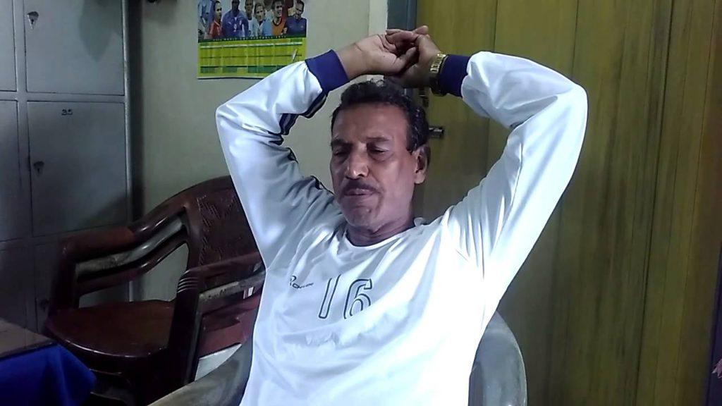 Mariners@Bangalore AddaZone: Subrata Bhattacharyya