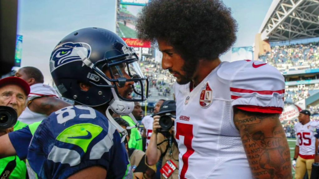 Doug Baldwin, Seahawks hold meeting with Seattle police – Seattle Seahawks | NFL