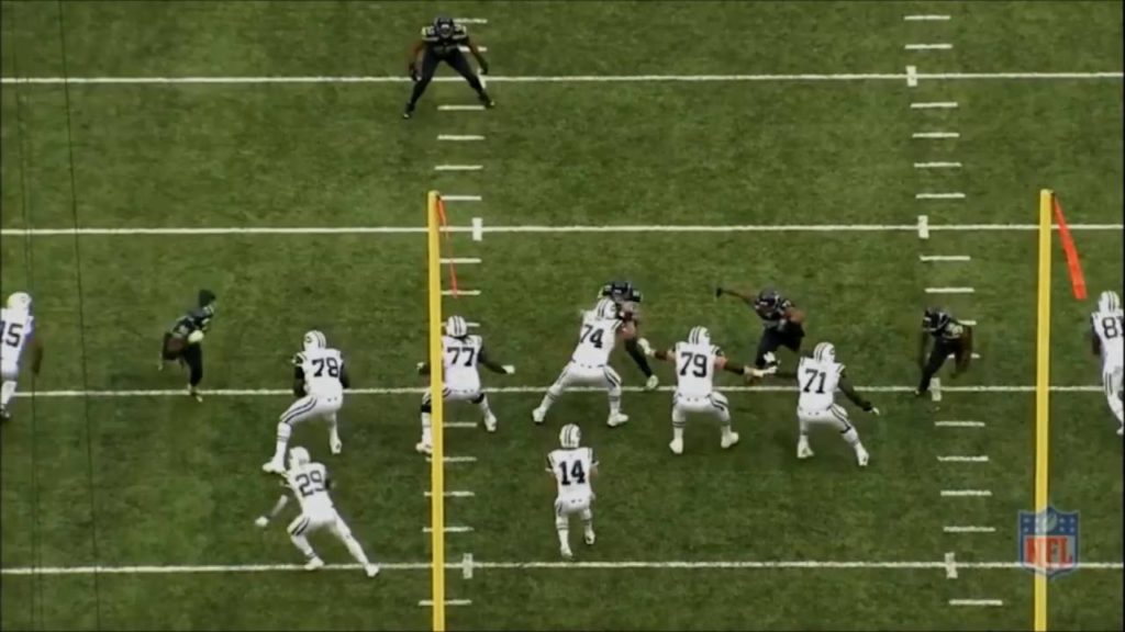 Hawk22.com – Seahawks at Jets – All 22 Breakdown – Clady's Hold on Clark